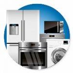 Asistencia técnica para Electrodomésticos en El Ejido